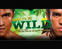 Born to be Wild May 22, 2013