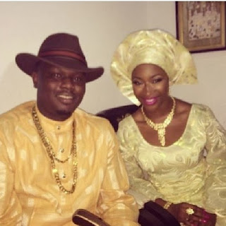 Dr Sid and Simi Osomo's marriage introduction