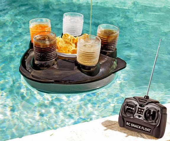 Awesome and Coolest Swimmingpool Gadgets (15) 7