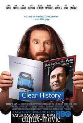 Clear History (2013) 720p HDTV cupux-movie.com