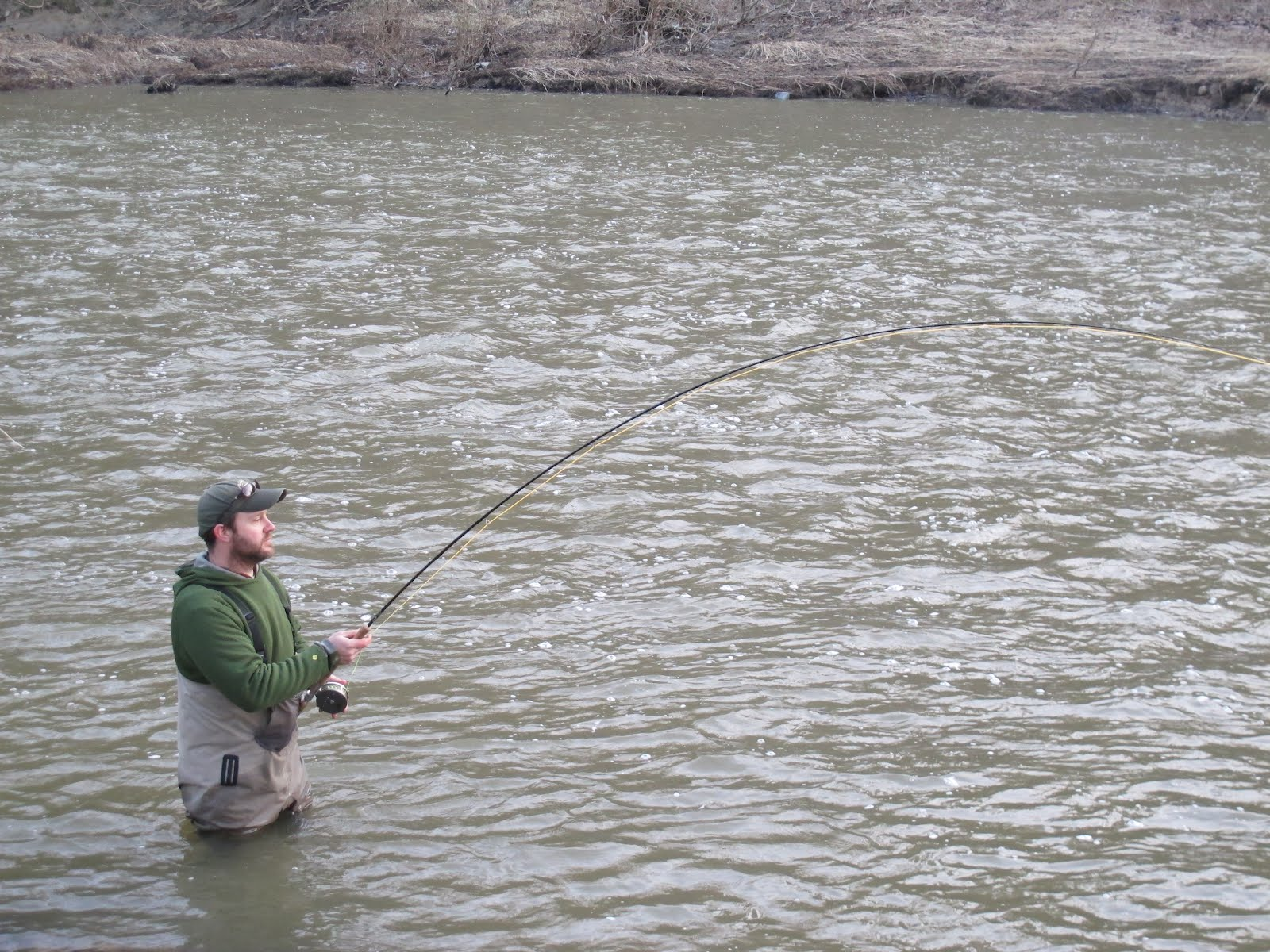 Chagrin River Outfitters Fish Pics Cool New Gear