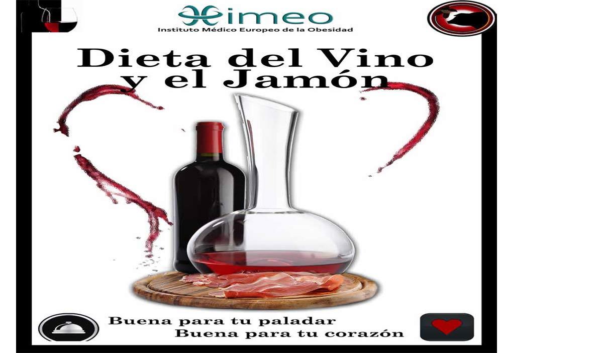 dieta-jamon-vino
