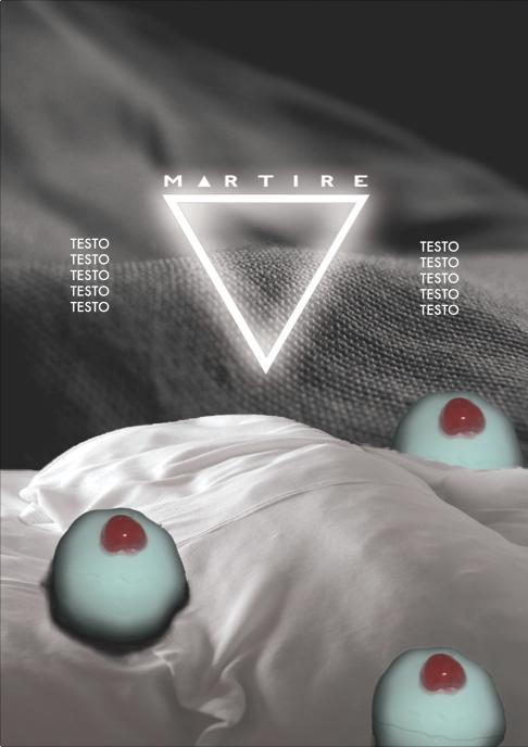 Martire – Spettacolo teatrale a7165878eb1