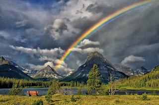 Fotos del arco iris