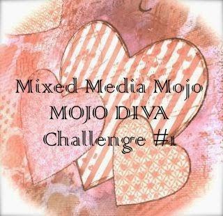 I am a Mojo Diva!!
