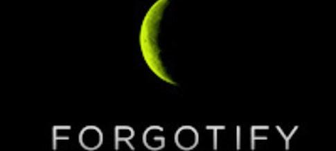 Forgotify logo image