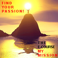 The e-course MY MISSION