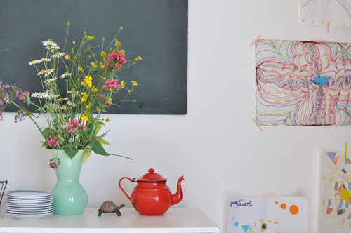 Interior Styling and Photography Inspiration from Le Dans La Photography Blog