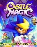 castle of magic java game