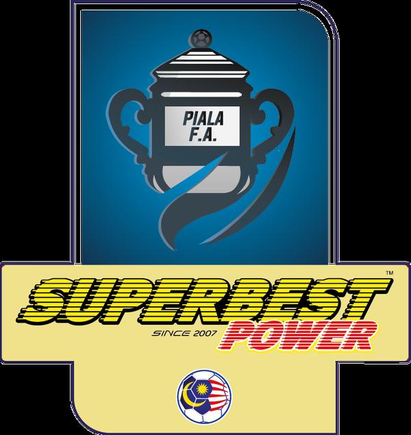Logo Piala FA 2016
