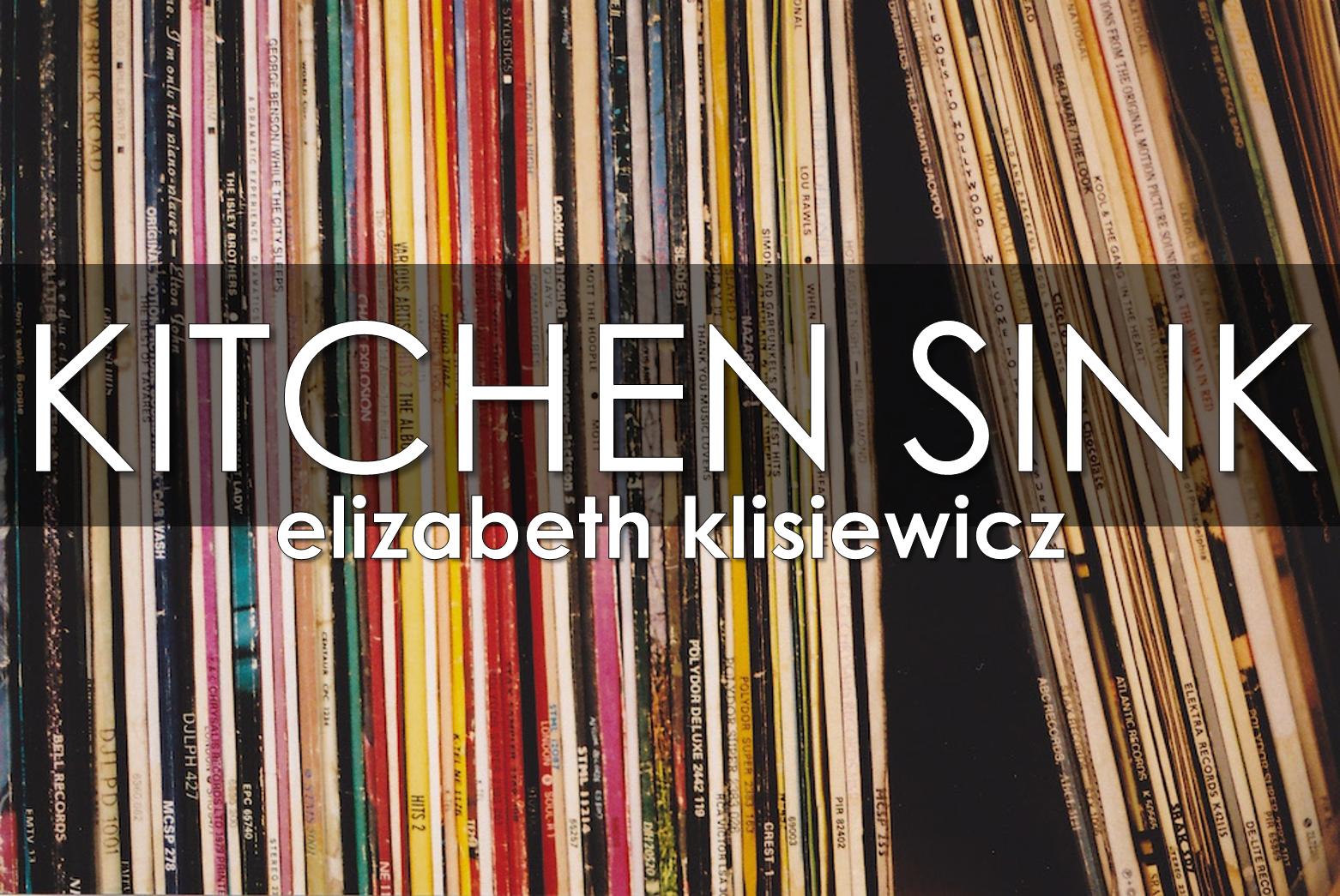 Kitchen Sink Radio
