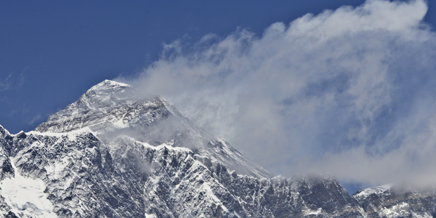Nepal plan to ban from Mount Everest disabled, elderly and novice climbers