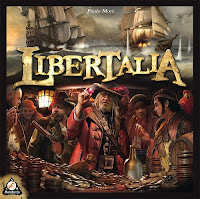 Imagen juego de mesa libertalia