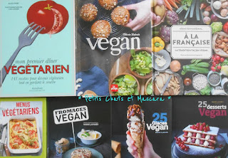 livre cuisine végane vegan végétarienne marie laforet sebastien kardinal