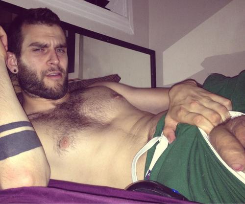 Hairy Australian Men Nude