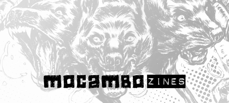 Mocambo Zines