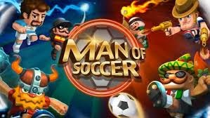 Download Man of Soccer v1.0.12 Mod Apk