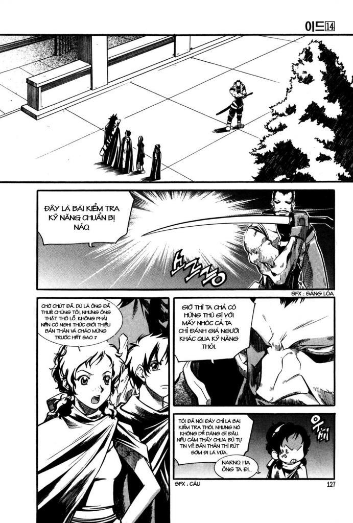 ID - The Greatest Fusion Fantasy Chap 91 Upload bởi Truyentranhmoi.net