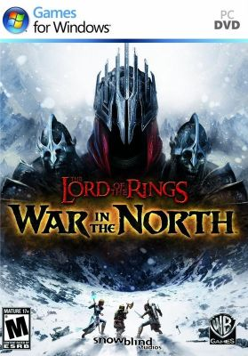 Download Lord Of The Rings War In The North FULL Version MediaFire 4GB