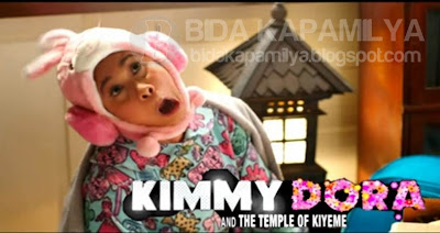 Eugene Domingo - Kimmy Dora and The Temple of Kiyeme
