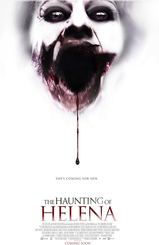 Ver The Haunting Of Helena (2012) Online