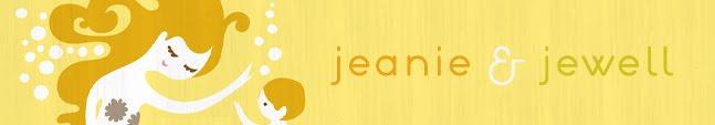 Jeanie & Jewell
