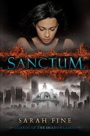 Add SANCTUM to your Goodreads TBR shelf!