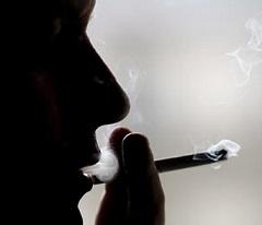 Merokok Memperparah Sakit Sendi