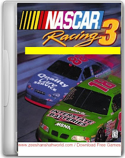 Nascar 3 pc game free full version download
