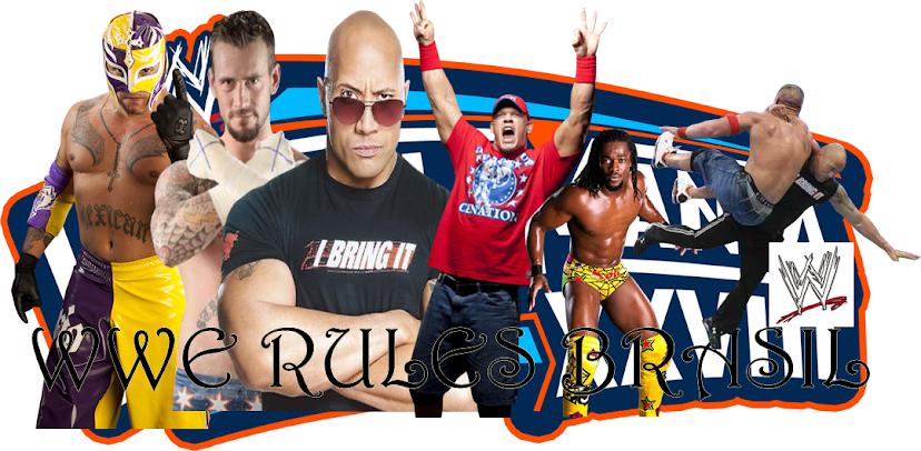 WWE Rules Brasil