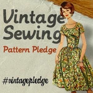 Vintage Pledge