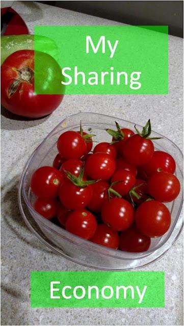 My Sharing Economy