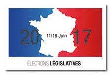 Élections Législatives 2017