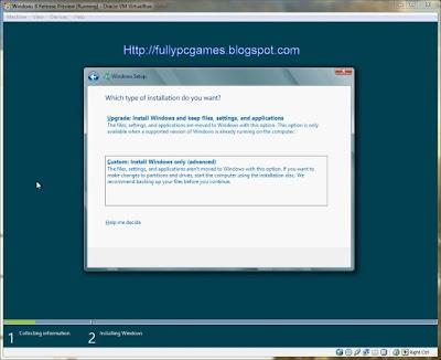 Download Windows 8 Dan Cara Instal ~ Download Game PC
