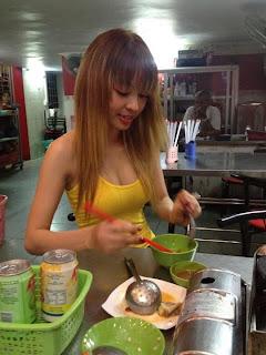 Votey Teav Cambodian Facebook Girl Sexy Photo Special collection 1