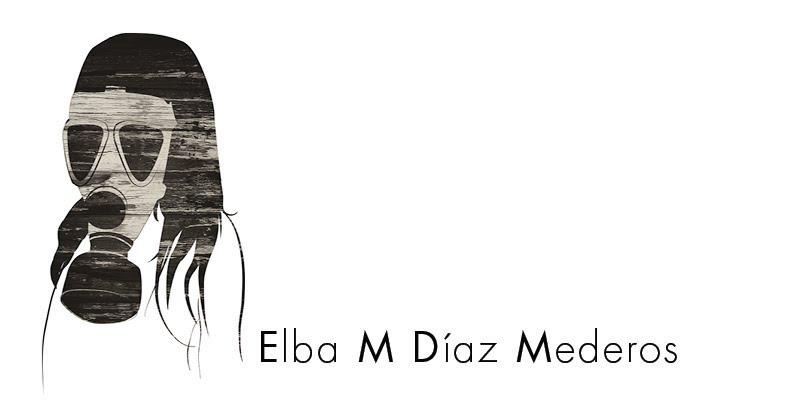 Elba Mª Díaz Mederos