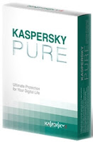 kaspersky pure download