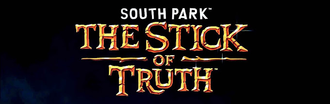 South Park The Stick of Truth Game Download