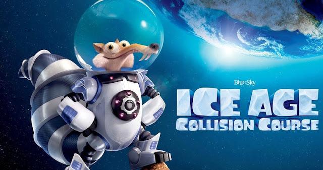 Assista ao trailer da sequência A Era do Gelo: O Big Bang