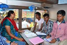 RTI TRIBAL YATRA 2013