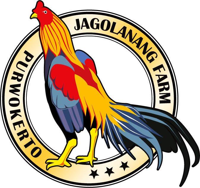 Ayam Petarung Logo Proga Info Gambar Aduan