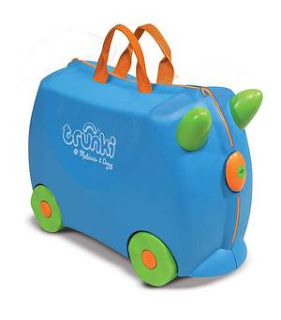 Melissa and Doug, Trunki, Terrific Twenty, Holiday Toys