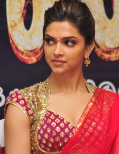 deepika padukone hairstyle photo