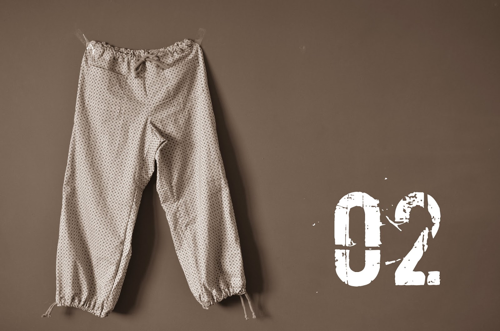 CC Pantalones Junho II