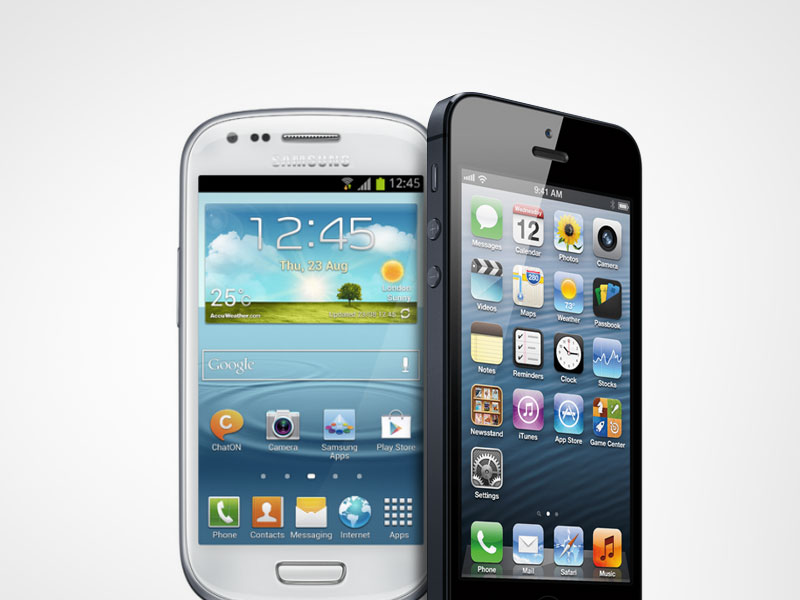 Galaxy S III Mini Bukan Tandingan iPhone 5!