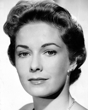 Hill Place Another Look At Vera Miles