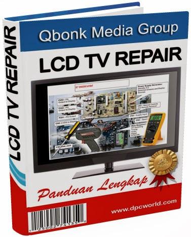 Cara Memperbaiki Televisi