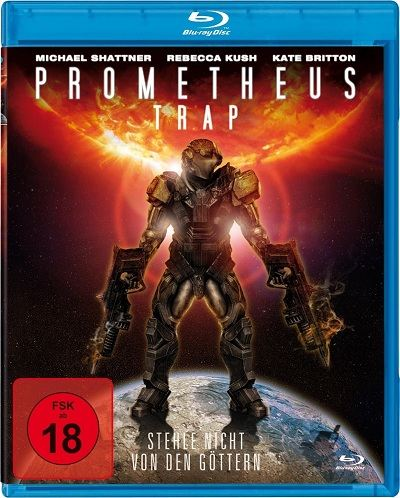 The Prometheus Trap (2012) BluRay 720p 525Mb Mkv