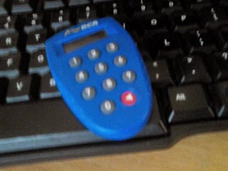 Cara Ganti PIN KeyBCA Internet Banking KlikBCA