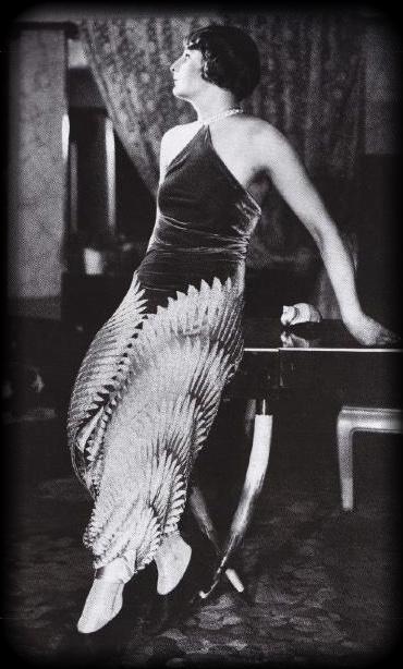 Kitten Vintage 1930s Fashion History Amp Inspiration
